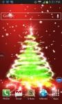 Christmas 3D LWP screenshot 5/5