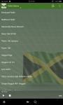 Jamaica Radio Stations screenshot 1/3