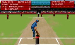 Cricket T20 Symbian screenshot 3/4