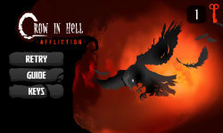 Crow escaped from hell screenshot 4/6