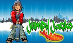 Jumpy Jacko screenshot 1/5