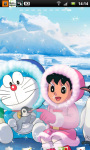 Doraemon Live Wallpaper 3 screenshot 3/3
