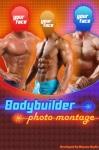 Bodybuilder Photo Montage screenshot 1/3