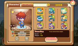 Hunting the Evil screenshot 3/5