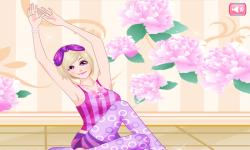 Party Girl Dress Up II screenshot 4/4