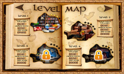 Free Hidden Object Games - At the Library screenshot 2/4