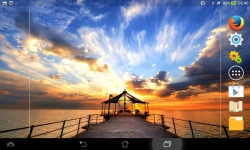 Amazing Sky Live screenshot 5/6