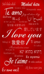 I Love You 240x320 Touch screenshot 1/1