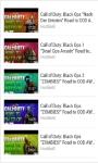 Call of Duty:Advanced Warfare Playguide screenshot 5/6