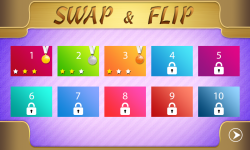 Flip and Swap - Jigsaw Puzzle Game screenshot 2/5