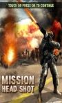 Mission Head Shot Pro free screenshot 1/3