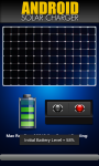 Android Solar Charger screenshot 1/3