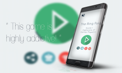 The Ring Pong screenshot 1/3