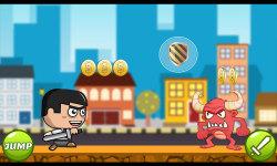 School Boy Warrior screenshot 5/6
