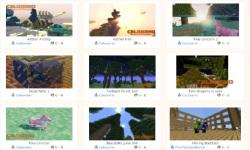 Minecraft Museum screenshot 2/2