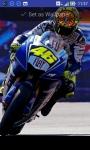 Valentino Rossi HD Wallpaper screenshot 4/6