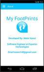 My-FootPrints screenshot 6/6