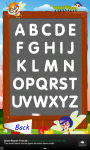 ABC Learning Letters and Numbers for kids screenshot 3/6