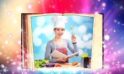 Cookbook Photo Frames screenshot 6/6
