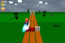 Hovercraft Run screenshot 3/6