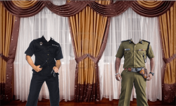 pic of Police photo suit  screenshot 4/4