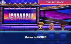 Jeopardy modern screenshot 3/6