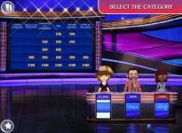 Jeopardy modern screenshot 5/6