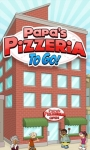 Papas Pizzeria To Go extreme screenshot 1/6