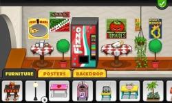 Papas Pizzeria To Go extreme screenshot 3/6