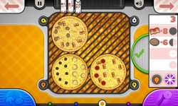 Papas Pizzeria To Go extreme screenshot 4/6