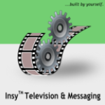 Insy TV screenshot 1/1
