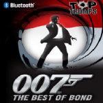 Top Trumps 007 Best of Bond Lite screenshot 1/2