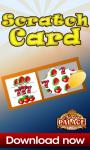 Spin Palace Scratch Card screenshot 1/1