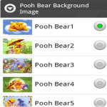 Pooh Bear Pro screenshot 2/2