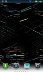 Nexus 7 Live Wallpaper screenshot 1/3