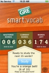 Smart Vocab (GRE) screenshot 1/1