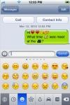 Emoji 2010 screenshot 1/1