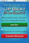 Upbeat Workouts for Runners screenshot 1/1