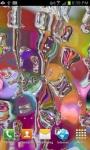 Rainbow Drops Live Wallpaper Free screenshot 4/4