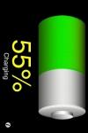Ultimate Battery Info screenshot 1/1