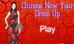 Chinese New Year Dress Up screenshot 1/2