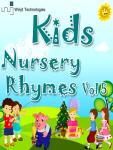 Kids Nursery Rhymes Vol 5 screenshot 2/4