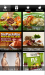Best Fat Burning Foods Recipes and Diet Plan screenshot 1/1