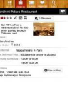 Bookurtable Android App screenshot 6/6