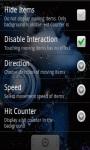 Music Abstract Headphone Live Wallpaper screenshot 4/5