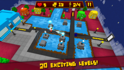 Block Defender: Tower Defense screenshot 2/2
