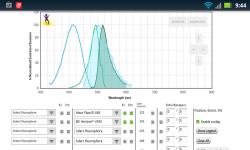 BioLegend Fluorescence Spectra Analyzer screenshot 1/4