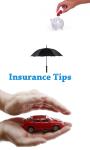 Insurance Tips screenshot 1/1