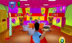 Flying Cakes screenshot 3/5