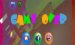 Flying Cakes screenshot 4/5